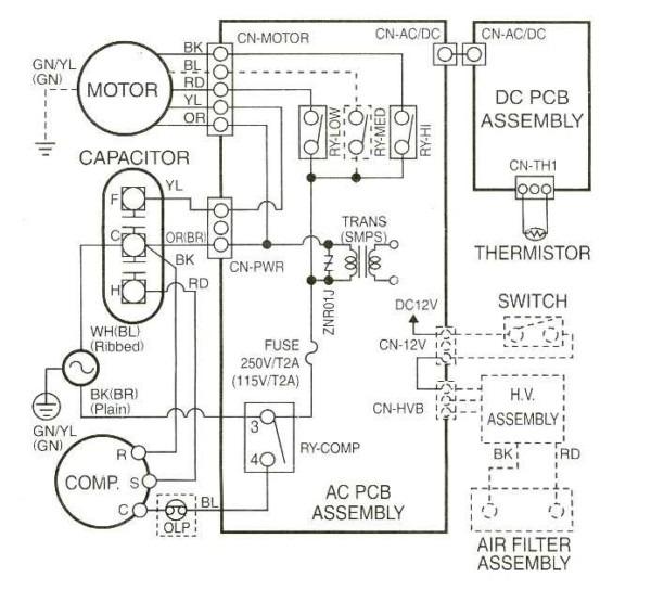 Electrical Schematics 101