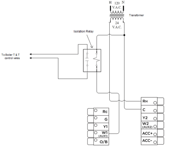24v Relay Diagram