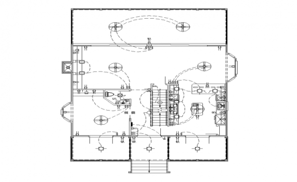 Electrical Circuit Layout