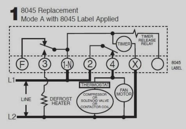 Paragon 8145 00 Wiring Diagram