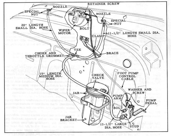 1979 Camaro Wiring Diagram