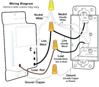 How To Wire A Single Pole Dimmer Switch