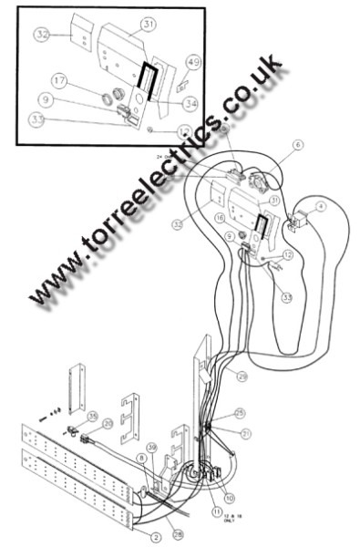 Dimplex Heater Wiring Diagram