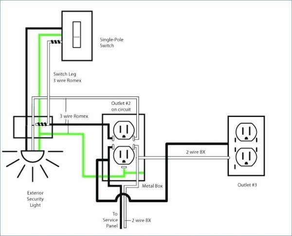 Electrical Diagrams For Dummies