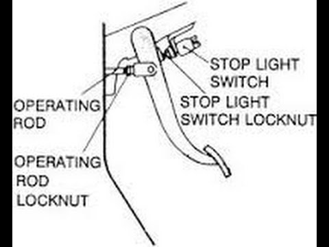 Install Light Switch Diagram
