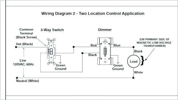 diagram lutron dimmer 600 watt wiring diagrams full version