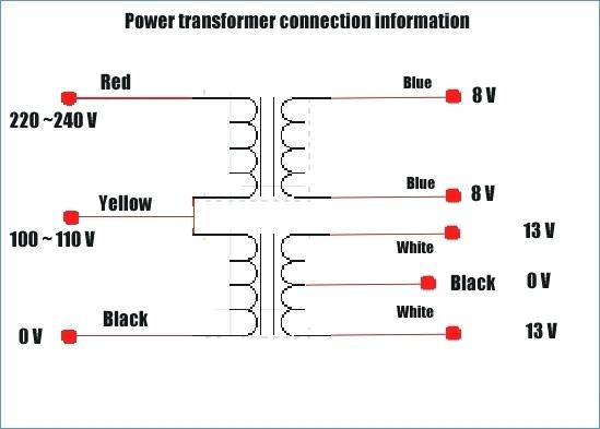 Buck Boost Transformer 208 To 240 Wiring Diagram