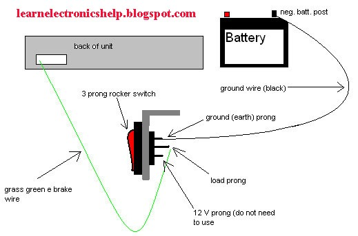 Wiring 3 Way Toggle Switch