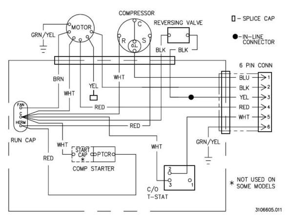 Ac Wiring Diagrams