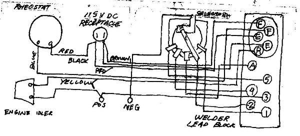 Sa200 Wiring Diagram