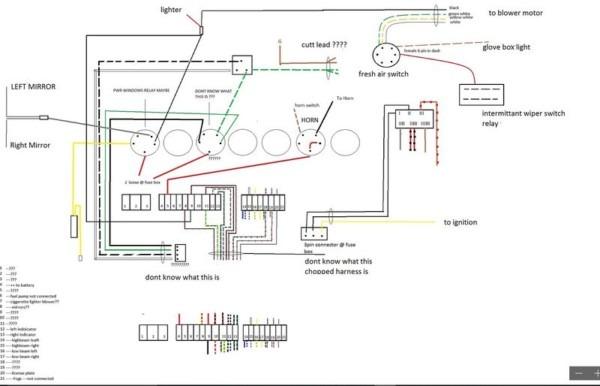 porsche 911 sc ignition wiring diagram  wiring diagrams