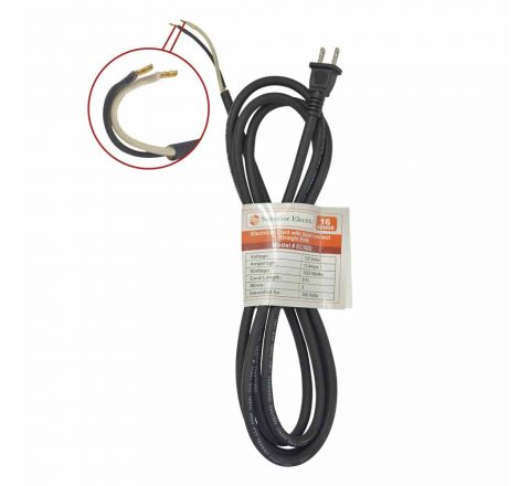 2 Wire Electrical Cord