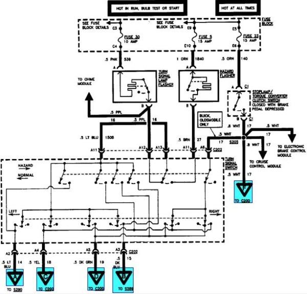 wiring harness buick 2000 summit refrigerator wiring