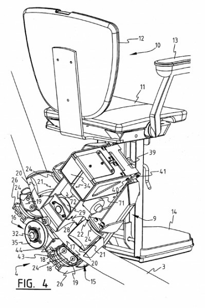Concord Liberty Stair Lift Wiring Diagram