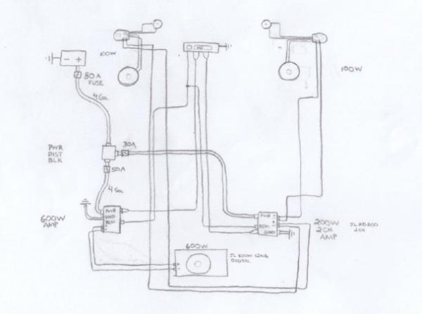 Clarion Cz500 Wiring Diagram
