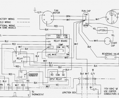 Bard Heat Pump Wiring Diagram