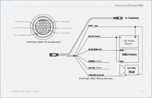 Powakaddy Wiring Diagram