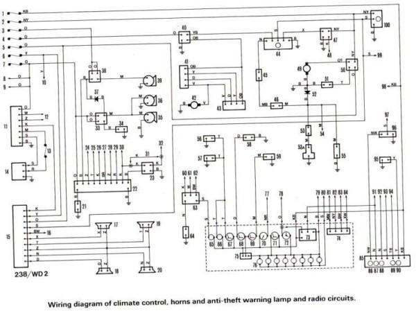 vdo sdometer wiring diagram