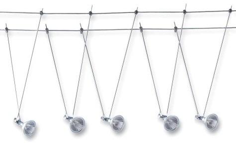 Low Voltage Lighting Wire
