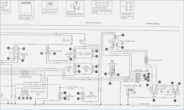 Case 885xl Wiring Diagram