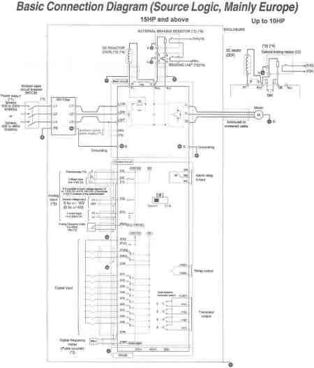 Abb Acs800 Drive Wiring Diagram