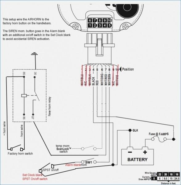 Whelen Justice Wiring Diagram