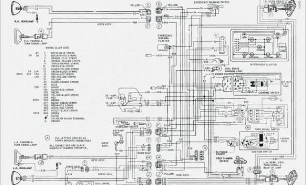 Freightliner Century Class Wiring Diagram