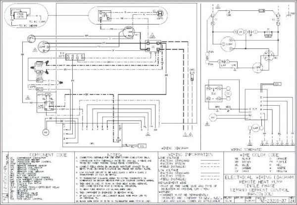 Goodman Heat Pump Wiring