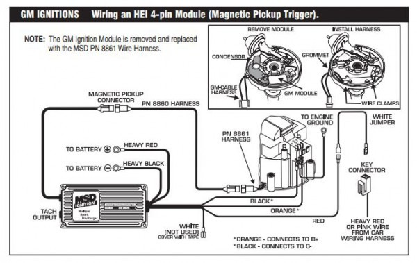 [DIAGRAM] Flamethrower Msd 6al Wiring Diagram FULL Version
