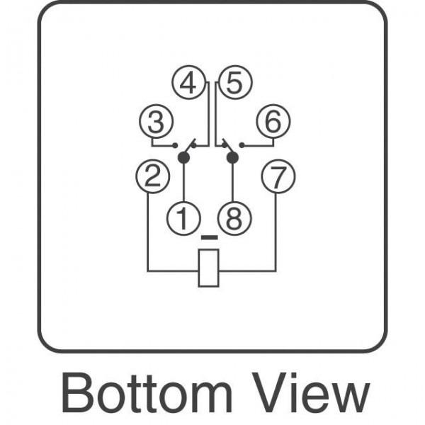 Omron Mk2p I Wiring Diagram
