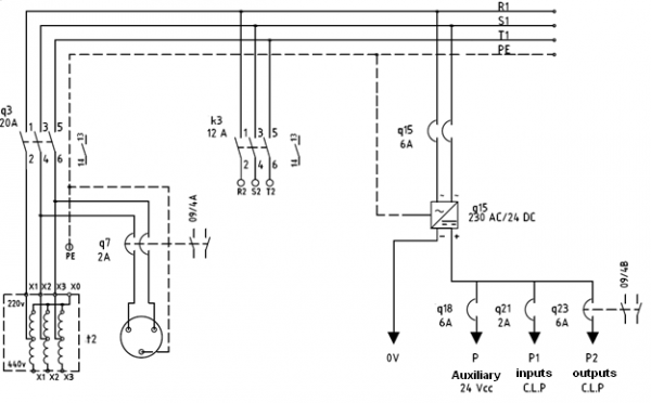 Different Types Of Electrical Diagrams