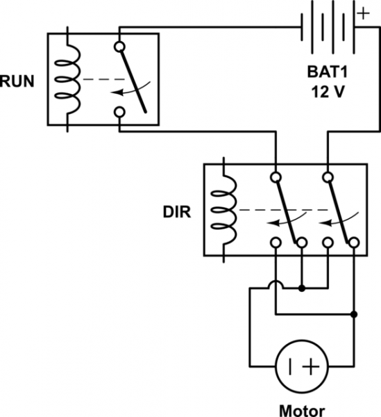How Does A Dry Contact Relay Work