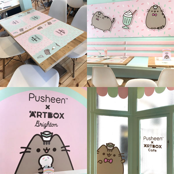 http://www.supercutekawaii.com/2019/08/visiting-the-pusheen-x-artbox-cafe-in-brighton/