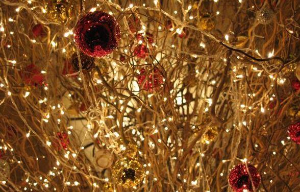 Vánoční příběh otom, jak Sam aJack uvízli na základně…