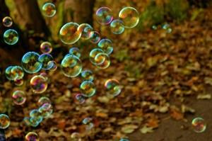 Amnézie-bubliny
