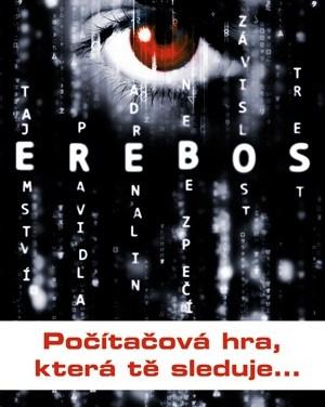 Ursula Poznanski – EREBOS