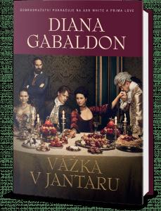 Diana Gabaldon – Vážka vjantaru
