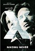 Akta X: Nikomu nevěř (Kolektiv autorů)