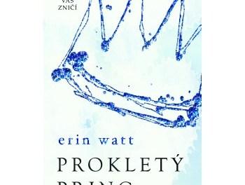 Erin Watt – Prokletý princ