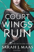 Sarah J. Maasová – A Court of Wings and Ruin