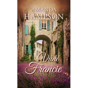 Amanda Hampson – Vůně Francie