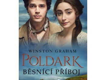 Winston Graham – Poldark 7: Běsnící příboj