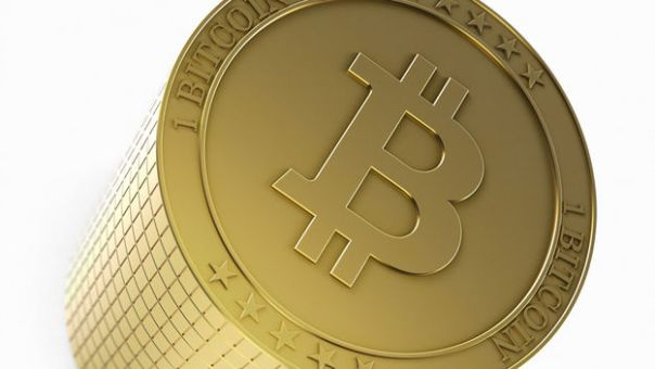 Bitcoin has seen its value jump from $40 to $72 in the last two weeks (Getty)