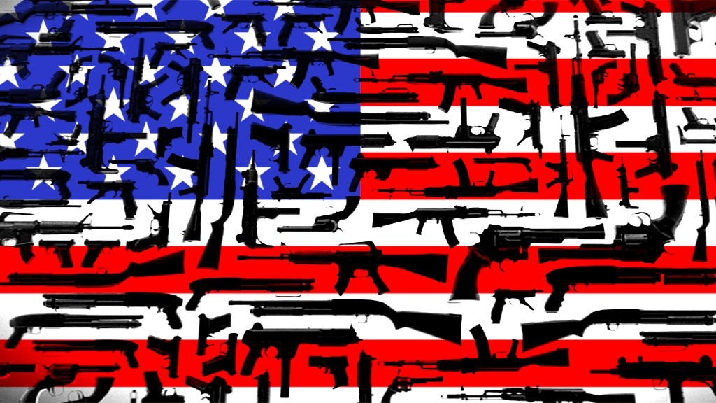 Image result for guns in america