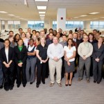 Compugen HQ Grand Opening