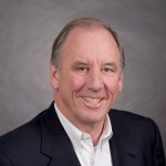Tech Data Canada president Rick Reid