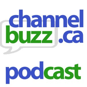 ChannelBuzz Podcast Logo