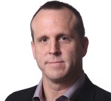 Steve Fairbanks, Vice President of Product Delivery for the Data Management business at CA Technologies