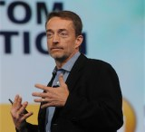 VMware CEO Pat Gelsinger at VMworld