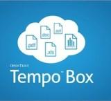 OpenText Tempo Box